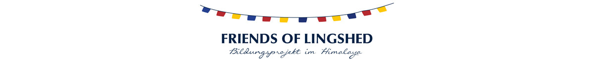 Friends of Lingshed